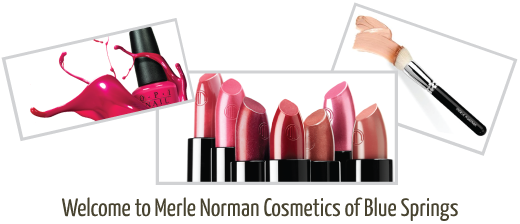 Welcome to Merle Norman Cosmetics